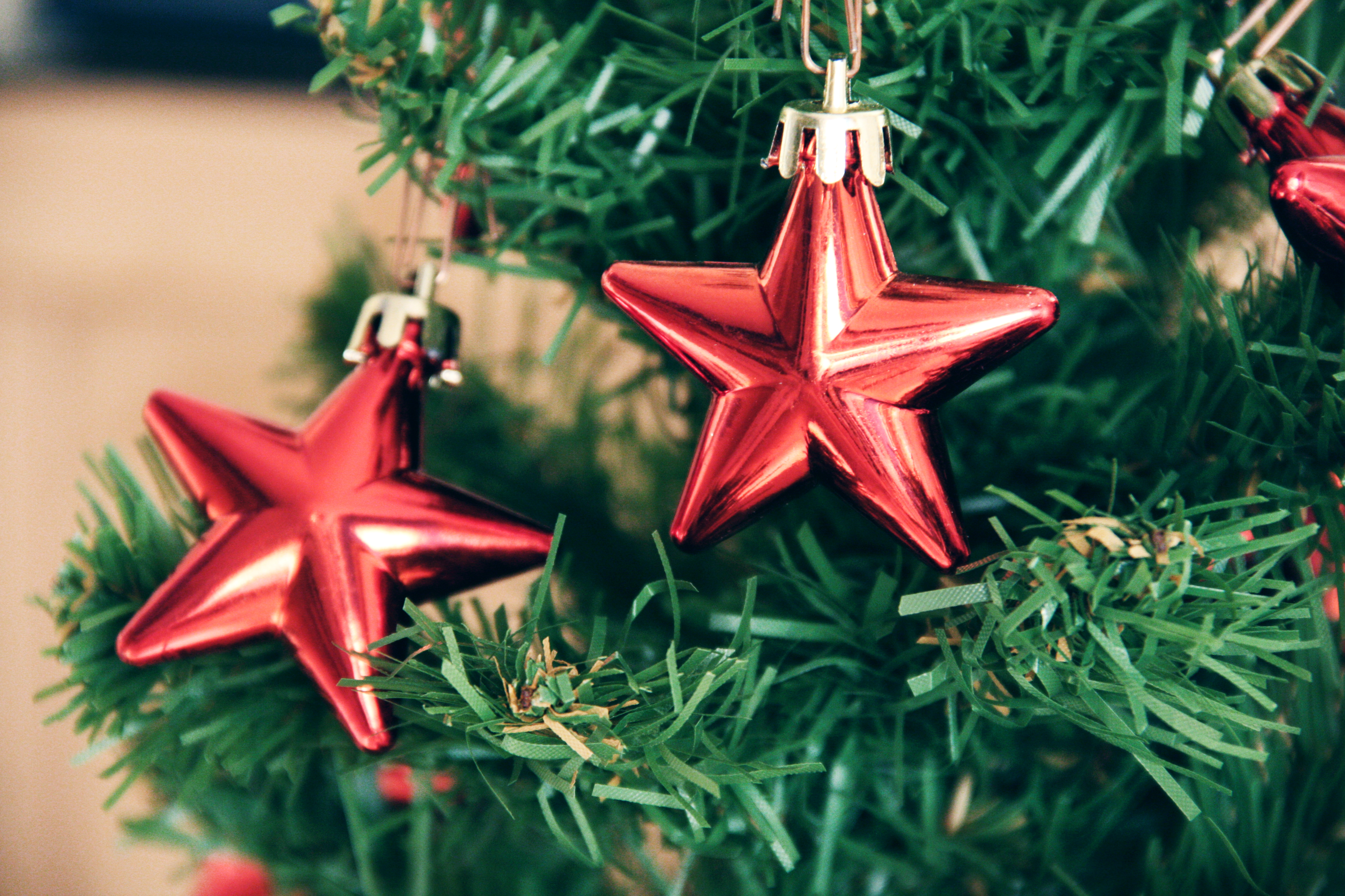 christmas traditions with kids
